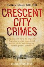 Crescent City Crimes