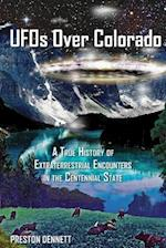 UFOs Over Colorado