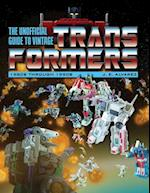 The Unofficial Guide to Vintage Transformers