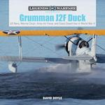Grumman J2F Duck (Legends of Warfare Aviation)