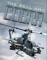 The Bell AH-1 Cobra