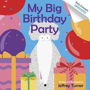 My Big Birthday Party