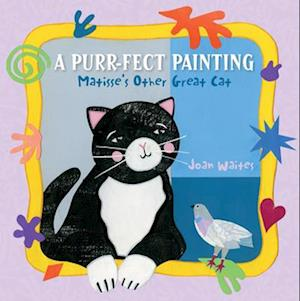 A Purr-Fect Painting