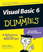 Visual Basic 6 For Dummies af Wallace Wang