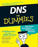 DNS for Dummies (For Dummies S)