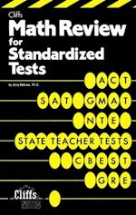 CliffsTestPrep Math Review For Standardized Tests