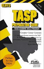 CliffsTestPrep Texas Academic Skills Program