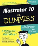 Illustrator 10 For Dummies (For Dummies S)
