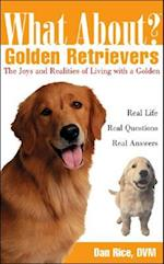 What about Golden Retrievers af Daniel Rice