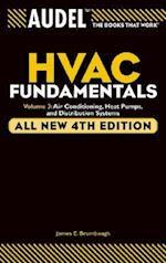 Audel HVAC Fundamentals (Audel Technical Trades, nr. 3)