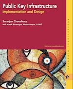 Public Key Infrastructure Implementation and Design (M T Books)