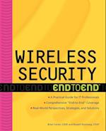 Wireless Security (End to End)