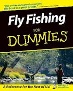 Fly Fishing for Dummies (For dummies)