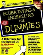 Scuba Diving & Snorkeling for Dummies (For dummies)