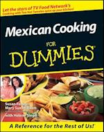 Mexican Cooking for Dummies< (For dummies)
