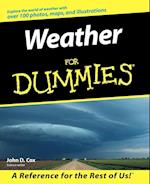Weather for Dummies (For dummies)