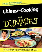 Chinese Cooking For Dummies (For dummies)