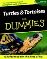 Turtles and Tortoises For Dummies (For Dummies S)