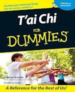 Tai Chi for Dummies (For dummies)