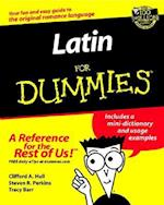 Latin for Dummies (For dummies)