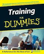 Training for Dummies (For Dummies S)