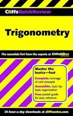 Cliffs Quick Review Trigonometry (CLIFFSQUICKREVIEW)
