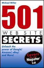 501 Web Site Secrets (Secrets)