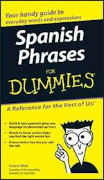 Spanish Phrases for Dummies (For Dummies S)