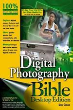 Digital Photography Bible (Bible)