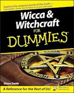 Wicca & Witchcraft for Dummies af Diane Smith