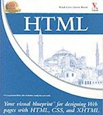 HTML af Paul Whitehead, James H. Russell