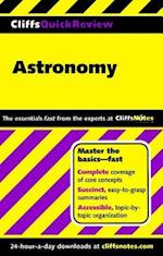 Astronomy (Cliffs Quick Review S)