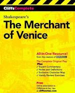 The Merchant of Venice af David Nicol, William Shakespeare