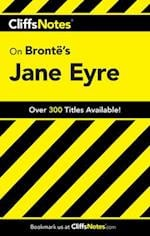 CliffsNotes on Bronte's Jane Eyre af Karin Jacobsen, Mary Ellen Snodgrass