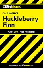CliffsNotes on Twains Huckleberry Finn