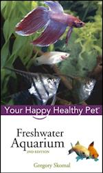 Freshwater Aquarium (Happy Healthy Pet)