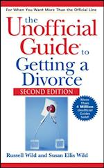Unofficial Guide to Getting a Divorce (Unofficial Guides)