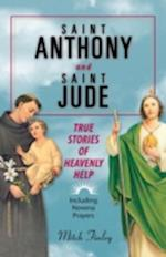 Saint Anthony and Saint Jude