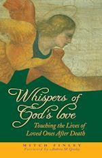 Whispers of God's Love
