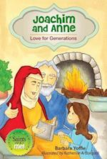 Joachim and Anne (Saints and Me)