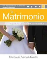 Tu Matrimonio af Deacon Harold Burke-Sivers, Charles Bouchard, Bridget Brennan