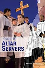 Guide for Altar Servers