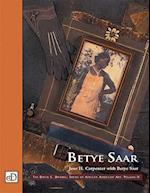 Betye Saar af Jane H. Carpenter