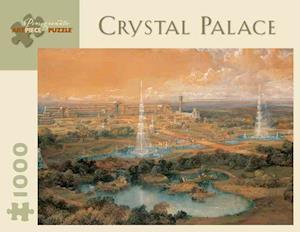 Bog, ukendt format Crystal Palace af Pomegranate Communications Inc.