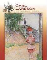 Carl Larsson Coloring Book Cb117 af Carl Larsson