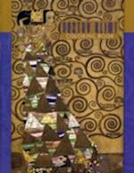 Gustav KLIMT Coloring Book Cb126