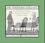 Treehorn Trilogy the A200 af Edward Gorey, Florence Parry Heide