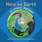 Here on Earth an Animal Alphabet A217