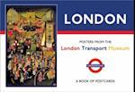 PCB London Transport Posters R