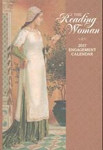 The Reading Woman 2017 Calendar af Pomegranate Communications Inc.